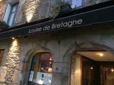 "Crêperie ""Louise de Bretagne"""