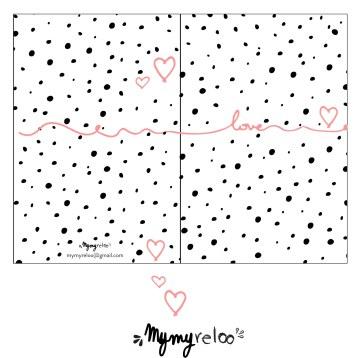 Carte St Valentin